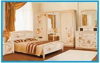 Спальня ВАНЕССА 4Д, фото 1