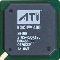 Микросхема ATI 218S4RBSA12G IXP460 SB460