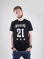 Футболка Punch NeoGothic Black, фото 1