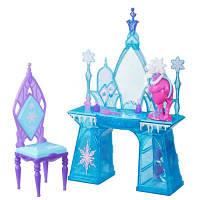 """FRZ Игровой набор """"Холодное Сердце"""" Туалетный столик, B5175"""