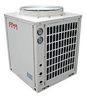 Тепловой насос воздух-вода CLITECH CAR-20XB top fan