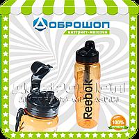 Бутылка для воды «Reebok» 700 мл , фото 1
