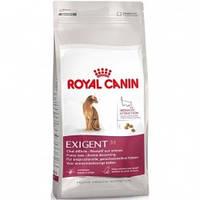 Royal Canin Exigent Aromatic 33 для кошек, привередливых к аромату 10 кг