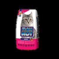 Пан Кот Микс сухой корм для кошек 10 кг