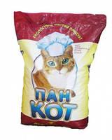 Пан Кот Класик сухой корм для кошек 10 кг