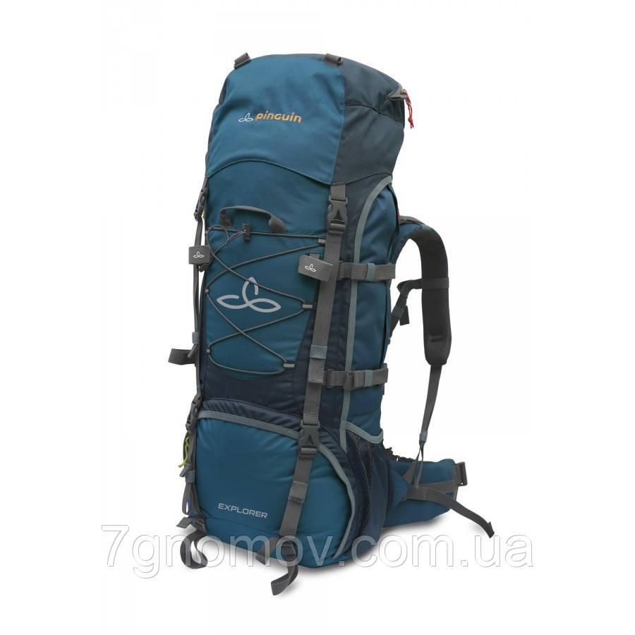 Рюкзак PINGUIN EXPLORER 100-new арт. PNG 3024.002