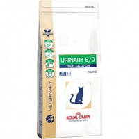 Royal Canin Urinary High Dilution для кошек 0,4 кг