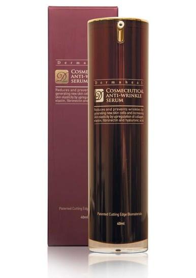 СывороткаDermaheal Cosmeceutical Anti-wrinkle Serum