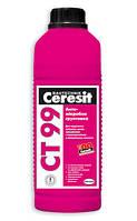 Грунтовка антимикробная грунтовка Ceresit CT 99 1л