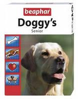 Doggy's Senior Beaphar 11519 - Витаминизированное лакомство для собак 75 тб