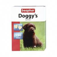 Doggy's Junior Beaphar 12575 - Витаминизированное лакомство для щенков 150 тб