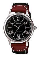 Мужские часы Casio MTP-E113L-1A
