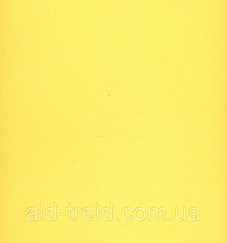 Цветная бумага SPECTRA COLOR А4 80 г/м2 лимонный  IT210 lemon