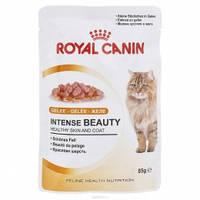 Royal Intense Beauty (Роял Канин Интенс Бьюти) консервы для кошек 85 г