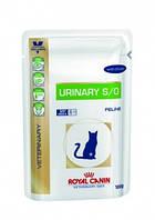 Royal Canin Urinary консервы для кошек 100 г