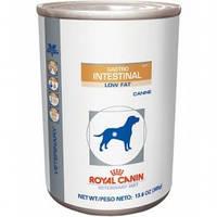 Royal Canin Gastro-Intestinal Low Fat консервы для собак 410гр
