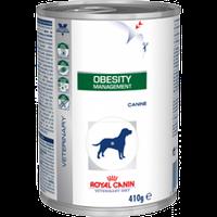 Royal Canin Obesity Management консервы для собак 410 гр
