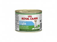 Royal Canin Adult Light консервы для собак 195 г