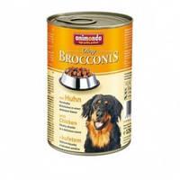 Animonda Brocconis курица консервы для собак 1240 г