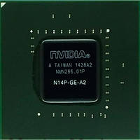 Микросхема nVidia N14P-GE-A2