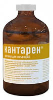 Хелвет Кантарен - лечение почек и мочевыводящих путей 100 мл