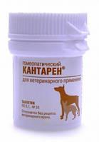 Хелвет Кантарен в табл. - лечение почек и мочевыводящих путей