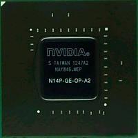 Микросхема nVidia N14P-GE-OP-A2