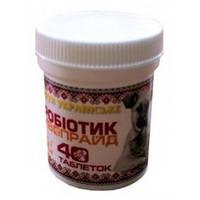 Пробиотик оральный 40тб, Дивопрайд