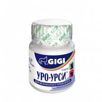 Uro-Ursi Gigi для собак и кошек 14 капсул
