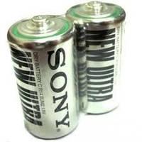 Батарейка Sony ULTRA, R14