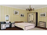 Спальня КИМ св.венге, фото 1