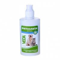 Фитоэлита зоошампунь восстанавливающий для собак и кошек, 220мл Veda