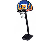 "Баскетбольный щит Spalding NBA Junior Series 24"" Fan (5H591SCN)"