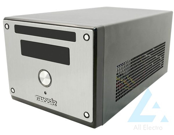 HDVR Гибридный видеорегистратор