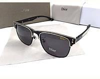 Солнцезащитные очки Dior (0217) black