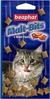 Malt Bits Katze - лакомство для выведения шерсти 35 гр