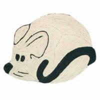 Когтедралка-коврик мышка, Трикси 4315