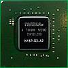 Микросхема nVidia N15P-GX-A2