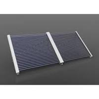 Вакуумный солнечный коллектор AC-VG-50(AL) (алюминиевая рама)