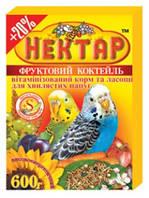 Нектар Фруктовый коктейль 500г г.Ровно
