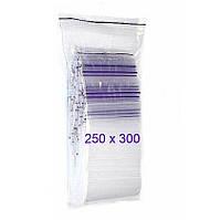 Пакеты-струна ZIP-LOCK 250x300 мм 50 шт/уп