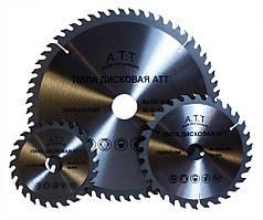 Пильний диск по алюмінію А.Т.Т. 300*32/30/25,4мм х Т120