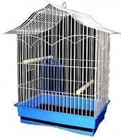 Клетка Лори Корелла цинк для попугаев (волнистых, корелл) и птиц