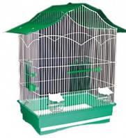 Клетка для попугаев (волнистых, корелл) и птиц Лори краска, Лори