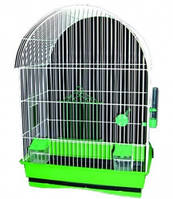 Клетка для попугаев (волнистых, корелл) и птиц Виола краска, Лори