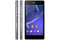 Смартфон Sony Xperia Z3 Black D6603 3gb\16gb Оригинал, фото 2