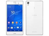Смартфон Sony Xperia Z3 White С6603 3gb\16gb