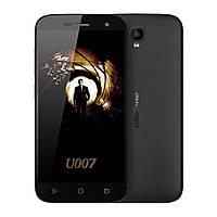 Смартфон ULEFONE U007 Black