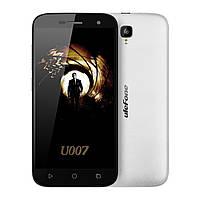 Смартфон ULEFONE U007 White
