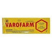 Варофарм палочки 10 таблеток, Фарматон